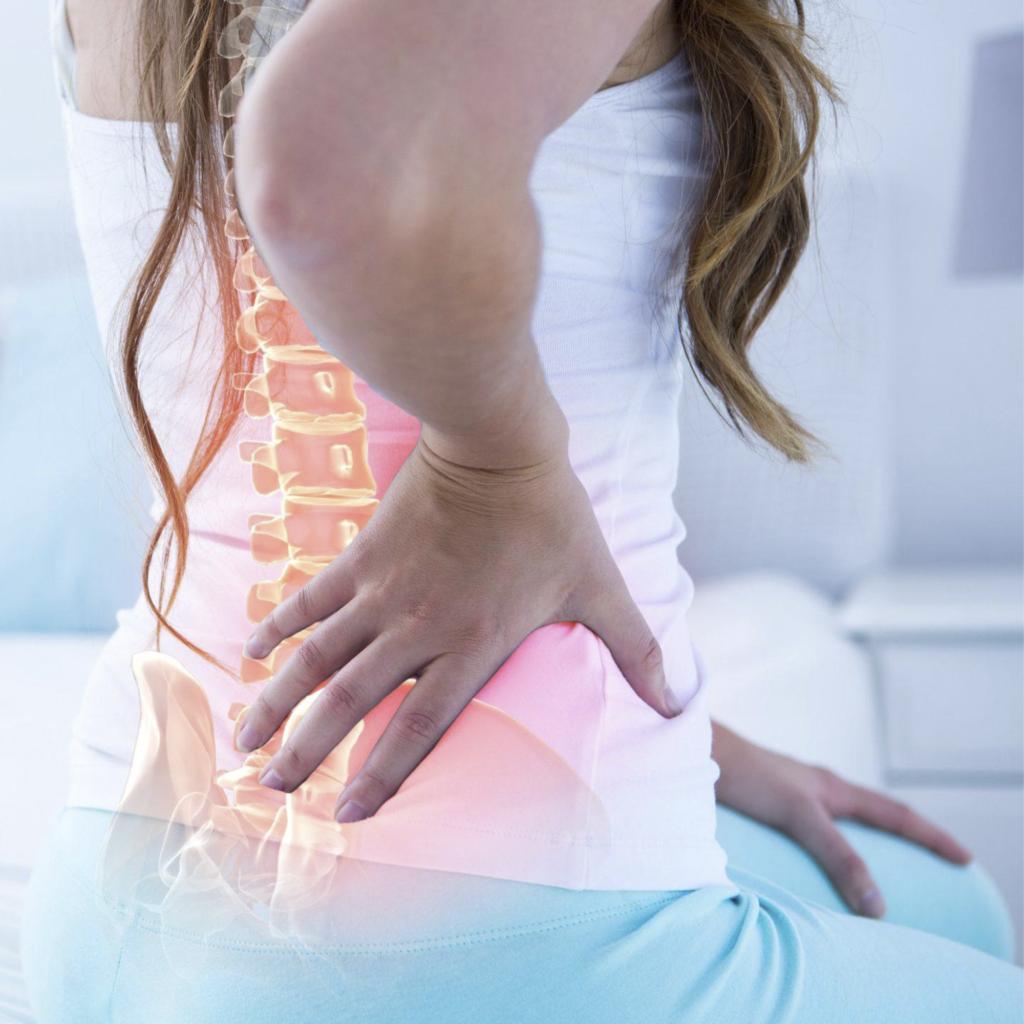 Почему болит поясница: причины возникновения болей в поясничном отделе позвоночника